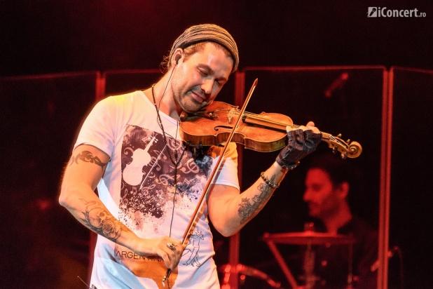 david garrett romania violin